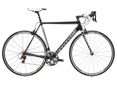 CANNONDALE-CAAD-12